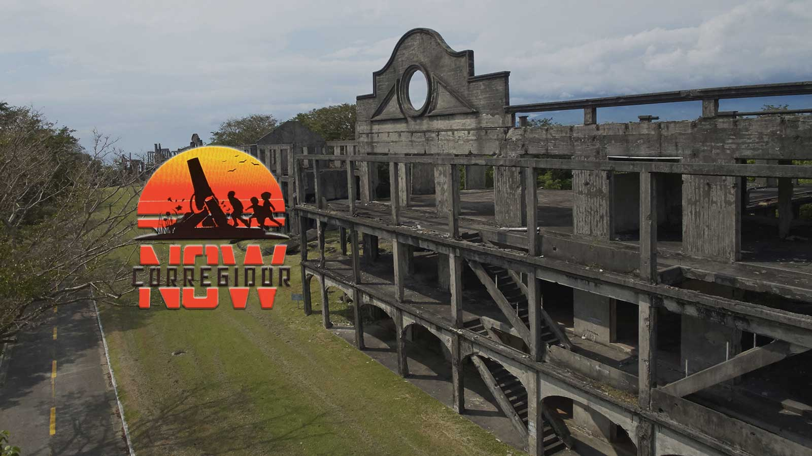 Relive the History of Corregidor Now