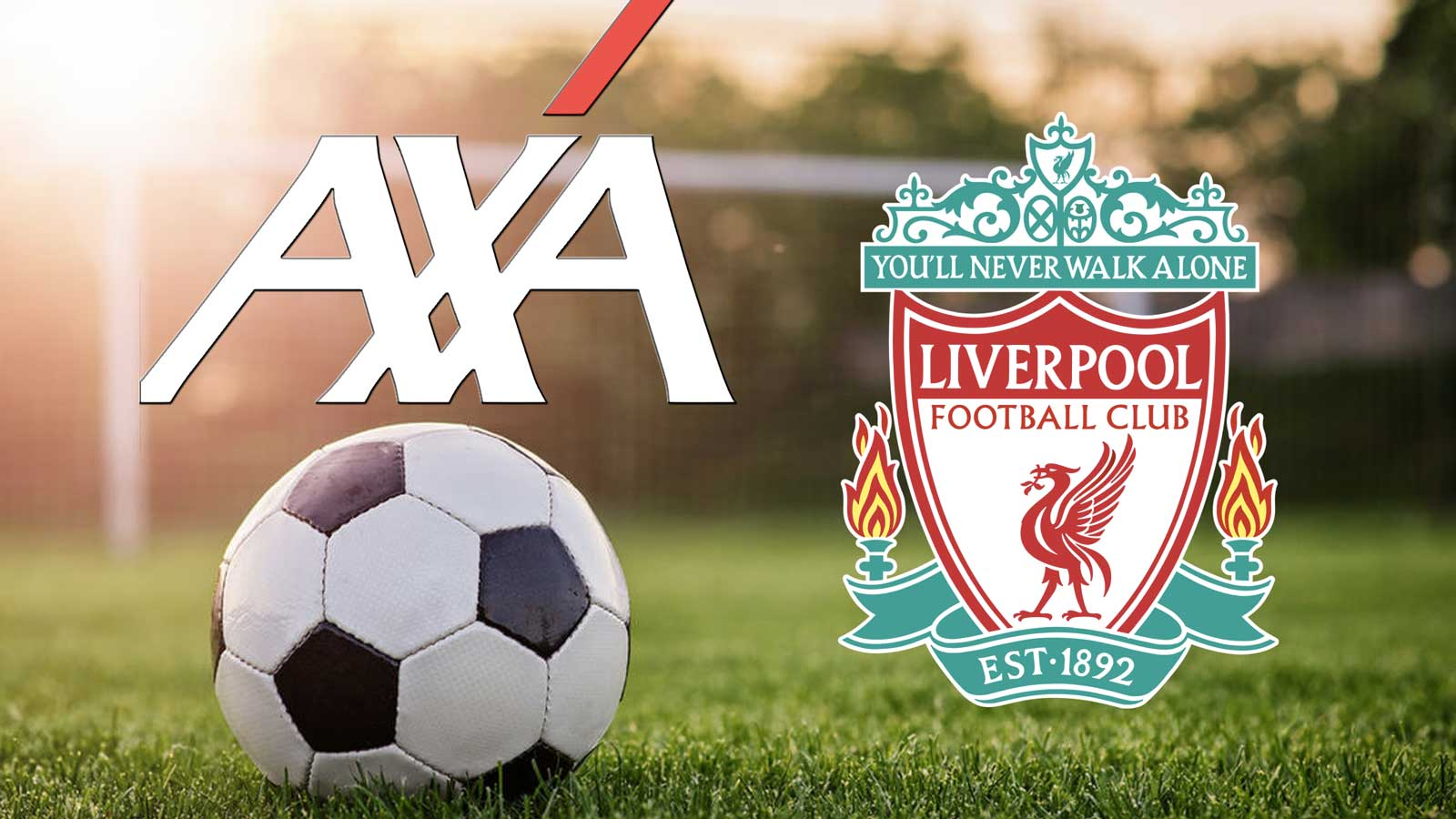 AXA is LFC principal partner
