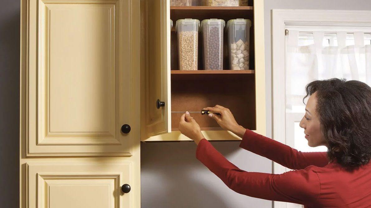 DIY home repair with KYK Tools