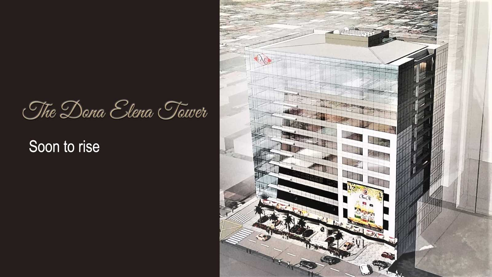 Doña Elena Tower Adds Life to Manila's Thriving Property Market